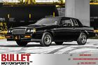 1986 Buick Grand National Video Inside! 1986 Buick Grand National, Original Paint, No Rust, Extremely Healthy We2 Unit!