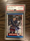 Brian Leetch Cards, Rookie Cards and Autographed Memorabilia Guide 36
