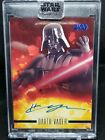 2019 Topps Star Wars Stellar Signatures Trading Cards 22