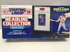 1993 Starting Lineup Headline Collection Toronto Blue Jays Roberto Alomar