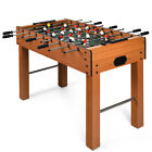 48 Foosball Table Indoor Soccer Game Table Christmas Families Party Recreation