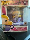 Funko Pop Rides Alice at the mad tea party Disney Exclusive