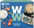 WW Smartpoints Food Scale New Unopened Box