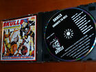 Skulls - Enroute To Hell cd Dress Up And Die Blacklight 13 Misfits Princess Pang