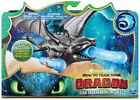 -NEW IN BOX-How to Train Your Dragon The Hidden World Toothless Wrist Launcher