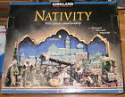 Kirkland Signature 20 Piece Nativity Set Item 662120