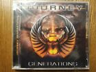 Journey - Generations CD sealed NEW RARE OOP