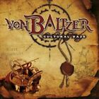 Cultural Daze by VON BALTZER (CD/SEALED - AOR HEAVEN) pure AOR-MELODIC ROCK