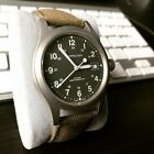 Hamilton Khaki Field Mechanical H69419363 -PRISTINE CONDITION-
