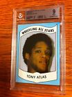 1982 Wrestling All Stars Series A and B Trading Cards 31