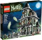 LEGO Monster Fighters Haunted House 10228 New in Box Sealed Set