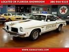 1974 Oldsmobile Other Official Pace Car 1974 Oldsmobile Hurst Official Pace Car