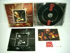 Mr. Big ‎Deep Cuts The Best Of The Ballads Japan CD w/Mouse Pad