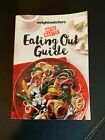 Weight Watchers Menu Master Eating Out Guide Book 2015 Smart Points