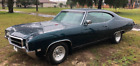 1969 Buick GS 400 1969 BUICK GS400