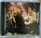 NEW YORK DOLLS - TOO MUCH TOO SOON - CD