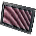 K & N - AL-4506 - OE Replacement Off-Road High-Flow Air Filter™ Aprilia SXV 45