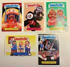 2016 Topps Garbage Pail Kids Prime Slime TV Preview Stickers 10