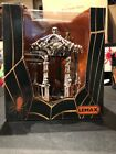 Lemax Spooky Town SKELETON GAZEBO #73609 Halloween Village NEW