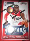 2 Factory Sealed Blaster Box Lot - 2014 2015 Panini Threads Basketball Cards