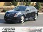 2010 Cadillac SRX Luxury Collection for $7000 dollars