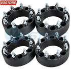 4 15 inch 8x65 to 8x180 Wheel Spacers fits Chevy Silverado 2500HD 3500HD