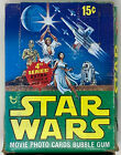1977 Topps Star Wars Series 4 Trading Cards 18