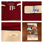 Larry Fitzgerald Rookie Cards and Autographed Memorabilia Guide 43