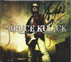BK3 by BRUCE KULICK (CD/Digipak - Private 2010) rare Autographed CD/KISS/UNION