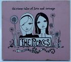 CD The Pierces Thirteen Tales of Love and Revenge Lizard King Records