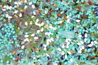 Assorted Lot of Mixed Limited Old Stock Glass Beads Making Supplies 26lb