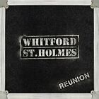 Reunion * by Whitford St. Holmes (CD, Jun-2016, 2 Discs, Mailboat Records)