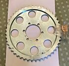 TRIUMPH 750 BONNEVILLE SPECIAL T140D REAR MAG WHEEL SPROCKET 47T TRIUMPH 37-7089