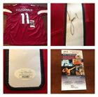 Larry Fitzgerald Rookie Cards and Autographed Memorabilia Guide 44