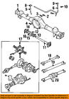 Geo GM OEM 91 93 Tracker Rear Suspension Differential Assembly 30017542