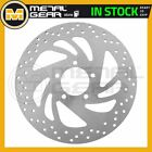 MetalGear Brake Disc Rotor Front R for SUZUKI VZ 800 Intruder M800 Z  2009 2010
