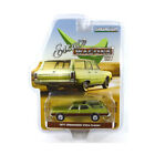 Greenlight 29970-C Oldsmobile Vista Cruiser Helllgrün - Estate Wagon 1:64 New !°
