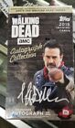 The Walking Dead Autographs Come to Life 21