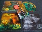 HELLOWEEN / straight out of hell /JAPAN LTD CD OBI