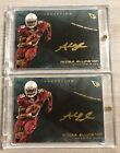 2013 Topps Inception Football Cards 22