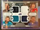 2015-16 SP Game Used Hockey Cards 16