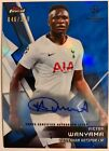 2019-20 Topps Finest UEFA Champions League Soccer Cards 16