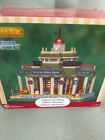 Lemax Village Summit Ridge Depot  2011 Collection Item 15265