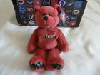 1998 Jerry Rice #80 SF 49ers NFL Limited Treasures Beanie Bear San Francisco