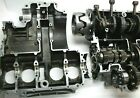 1978 Honda CB750F Engine Cases + Crankshaft Transmission Clutch Rotor Gears
