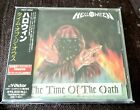 Helloween - The Time of the Oath  , Japan Cd