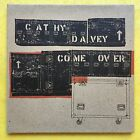 Cathy Davey - Come Over / Hammerhead - 4 Track - Promo CD (CBX342)