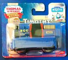 TIMOTHY Thomas Tank Engine Wooden Railway Train Tale of Brave Unused Unopened