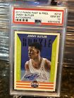 2012 PAST AND PRESENT JIMMY BUTLER AUTO RC PSA 10 ROOKIE POP 1 1