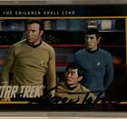 2018 Rittenhouse Star Trek TOS Captain's Collection Trading Cards 21